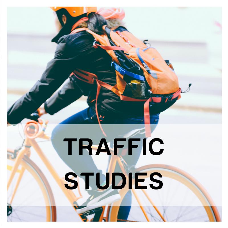 Traffic Studies